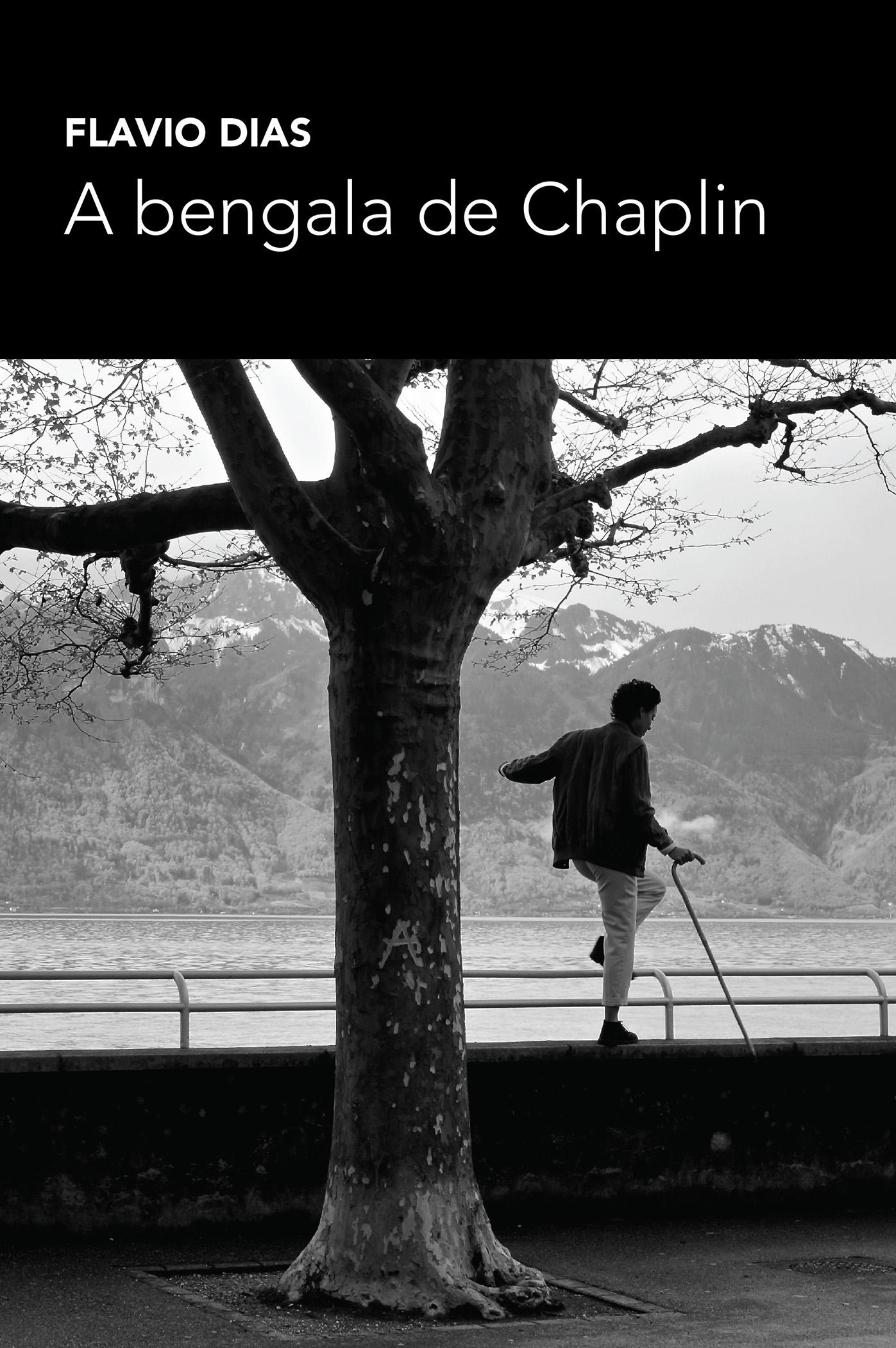 Capa bengala Chaplin