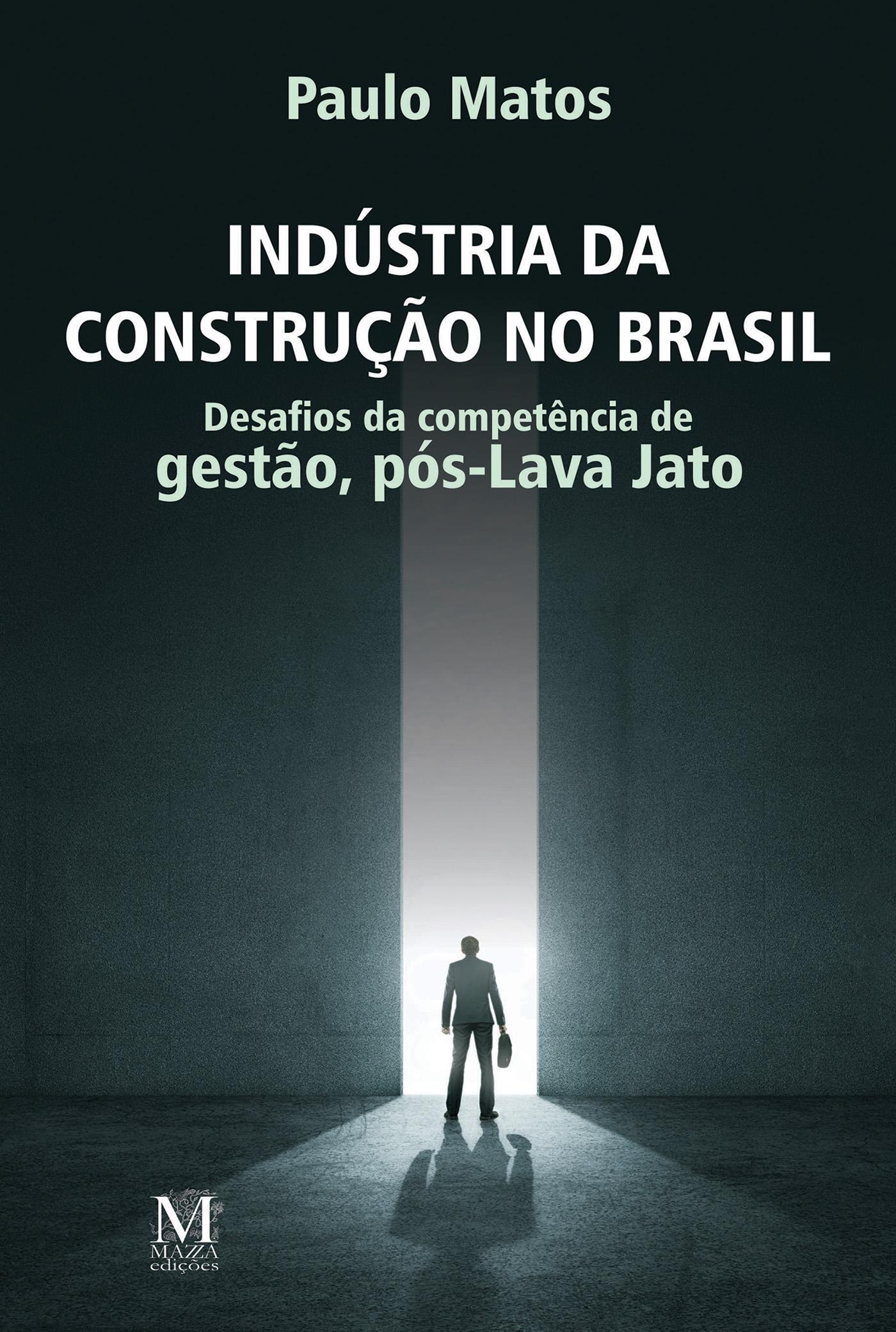 capa indústria Construção