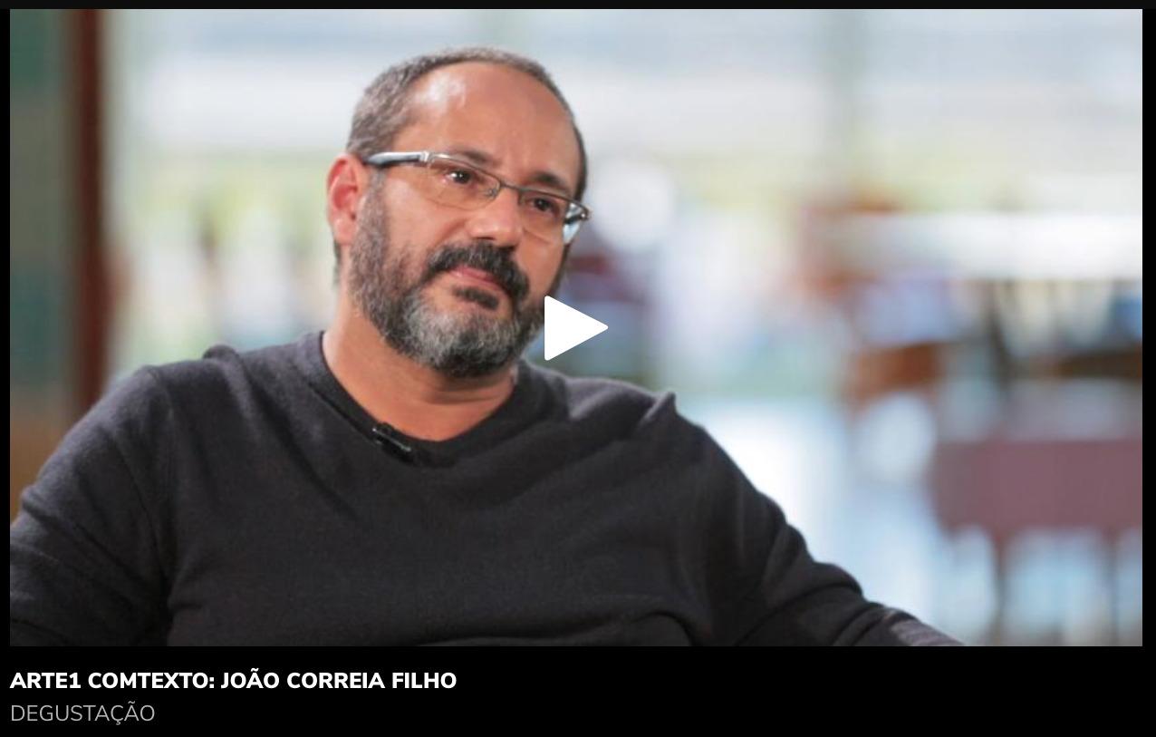 Entrevista: João Correia Filho