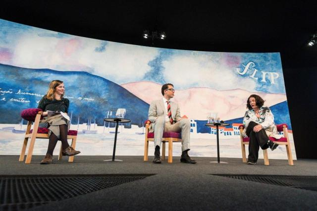 Benjamin Moser e Heloísa Buarque de Hollanda debatem obra de Clarice Lispector e Ana Cristina César