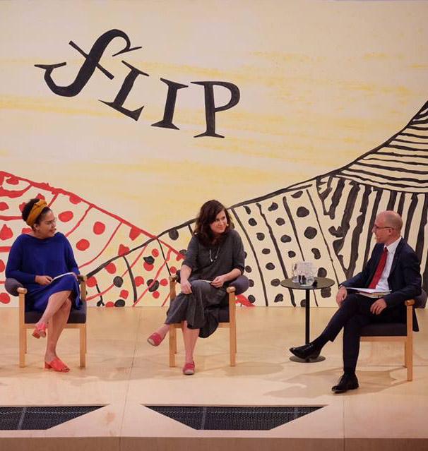 Flip: Novas vozes femininas discutem identidade e ritmo